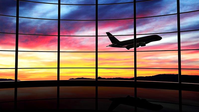 قیمت مصوب بلیط هواپیما تهران مشهد